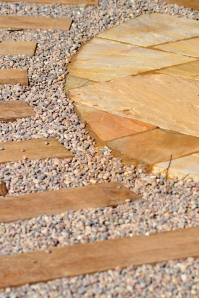 fossil mint natural sandstone