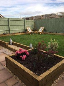 landscape garden design bristol
