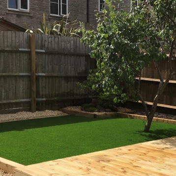 artificial grass bristol