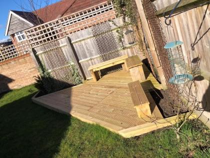 Greenwave Landscaping Bristol Landscape Gardening and maintenance