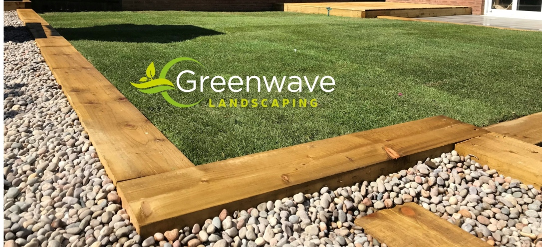 Greenwave landscaping bristol patios decking lawns